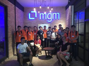 mgm-sp Vietnam office